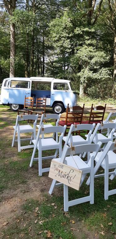Trouwen In Het Lutterzand Vier Je Bruiloft In Het Bos